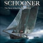 Book cover of the story of the ella m schooner