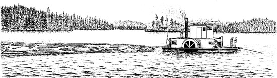 Canadian Alligator Boat
