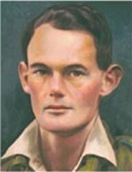 Major Charles Ferguson Hoey Victoria Cross Recipient