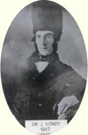 Dr John Vondy