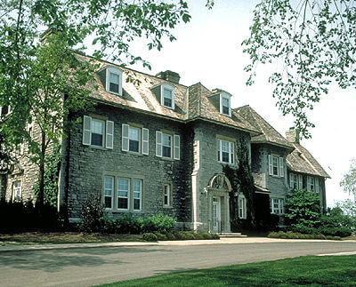 24 Sussex Prime Ministers of Canada Home