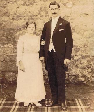 James and Johannah Donnelly