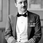 Canadian Aviation Electronics founder Kenneth Patrick