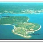 Oak Island Treasure Money Pit
