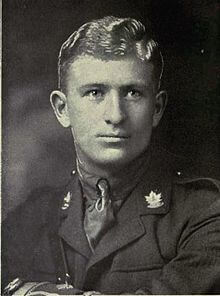 Victoria Cross OKill Learmonth