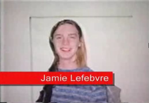 Lost boys of pickering Jamie Lefebrve