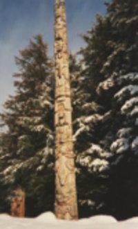 Sitka-Totem-Pole