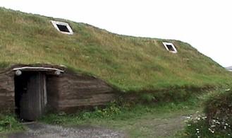 Viking-House