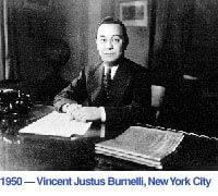 Vincent Burnelli