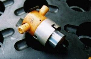 B36 Detonator MKIV