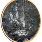 Ghost Ship Chaleur