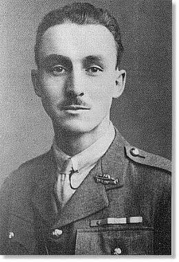 Victoria Cross Milton Gregg