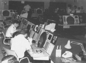Norad Sage Computer