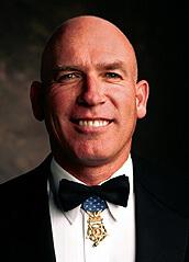 Peter Lemon - Wins U.S Congressional Medal of Honor