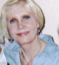 Headshot of Sigrid MacDonald