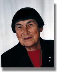 Image of Dr. Sylvia Fedoruk