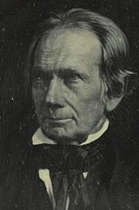 Henry Clay Canada War of 1812