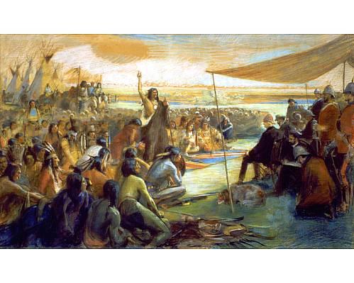 Treaty 7