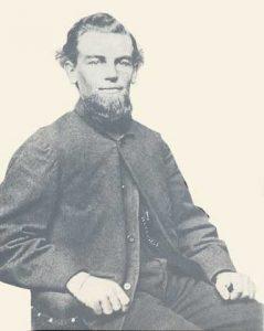 Benjamin Briggs, Captain of the Mary Celeste