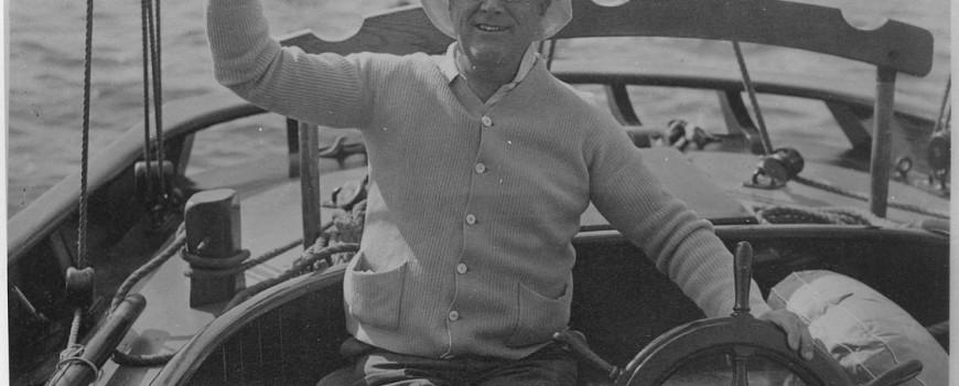 Franklin_D._Roosevelt_on_Campobello_Island_-_NARA_-_196823