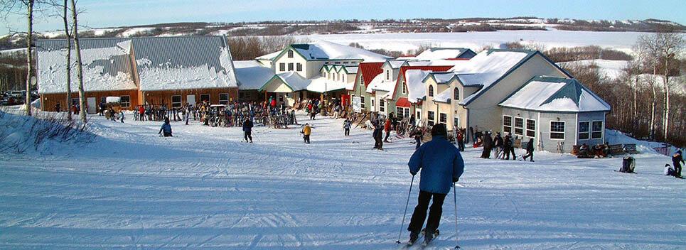 Asessippi Ski Area Resort