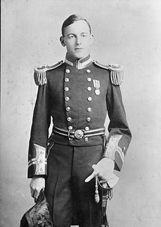 Frederick Thornton Peters Victoria Cross Recipient