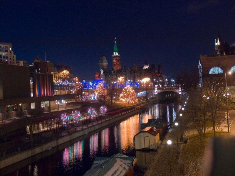 capital-of-canada-rideau-canal
