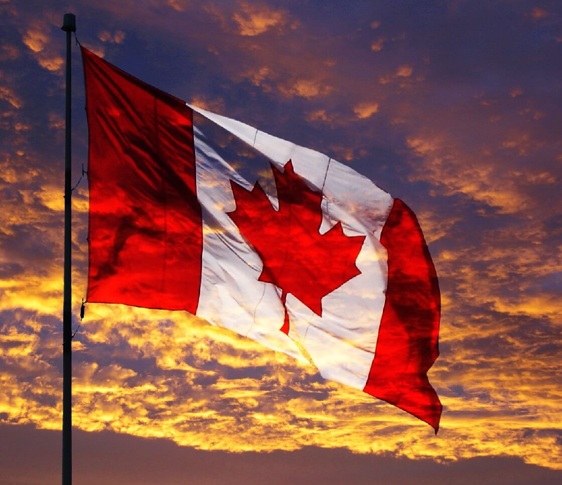 O Canada - The Canadian National Anthem