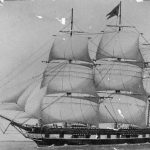The Marco Polo, The World's Fastest Clipper Ship