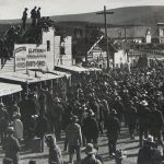 Klondike Gold Rush – Part 6: Dawson City