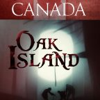 Cove image of oak island book