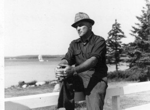 Frederick G. Nolan