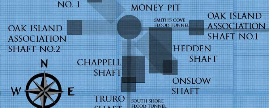 chappell-shaft