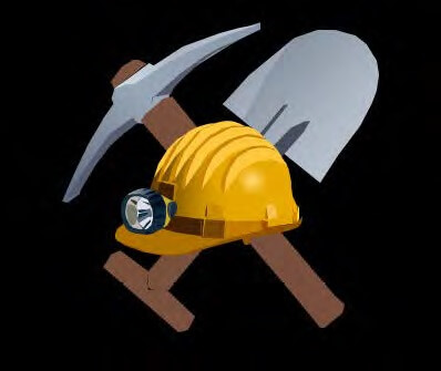 pick-and-shovel