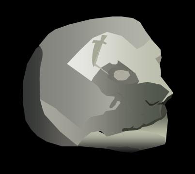 fred-nolan-skull-stone