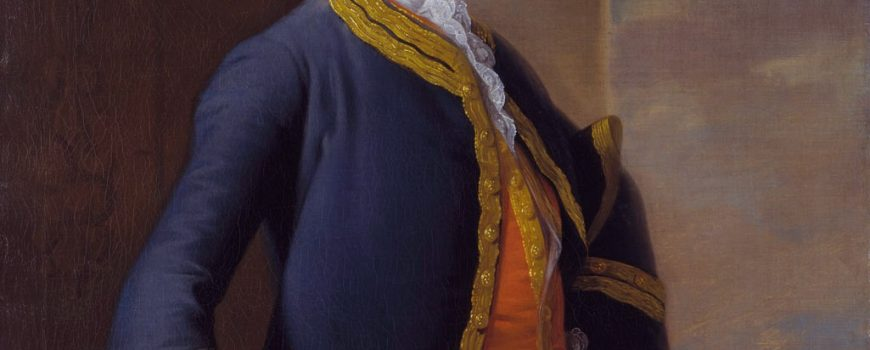 Commodore Anson