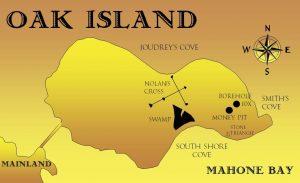 The Curse Of Oak Island Season 5 Episode 13 Unhinged Canada