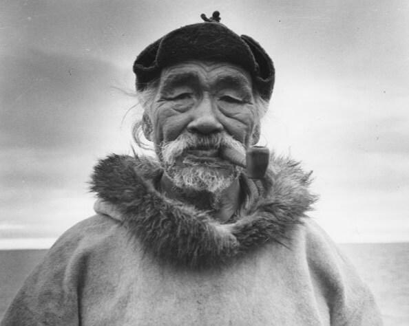 inuit-man