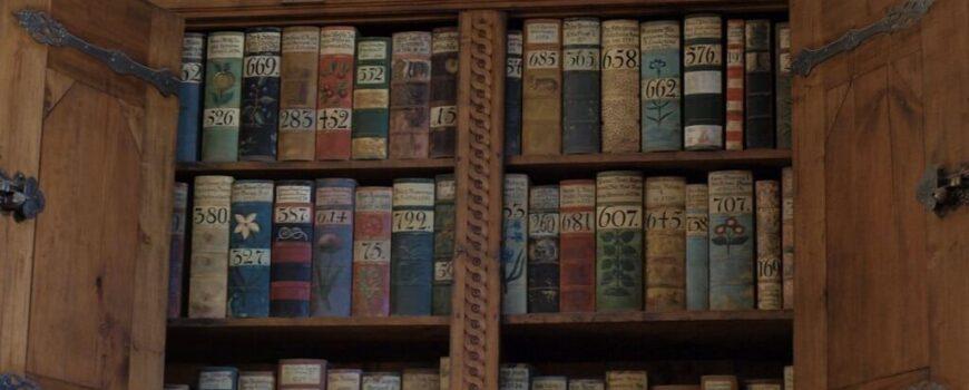 old-bookshelf