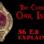 The Curse of Oak Island: Season 6, Episode 2- Gold Rush