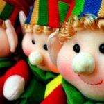 Elves from the North Pole – More than a Fairytale?