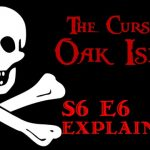 The Curse of Oak Island: Season 6, Episode 6- Precious Metal