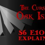 The Curse of Oak Island: Season 6, Episode 10- Fingers Made of Stone