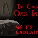 The Curse of Oak Island: Season 6, Episode 7- Rock Solid