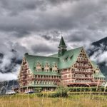 Ghostly Tales of the Prince of Wales Hotel in Waterton, Alberta