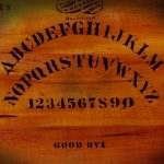 The Ouija Board of Cobden, Ontario