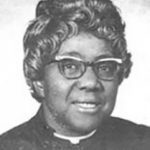 Famous Black Canadians: 9/10: Rev. Addie Aylestock