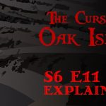 The Curse of Oak Island: Season 6, Episode 11- Wharfs and All