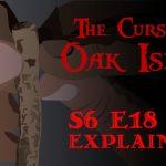 The Curse of Oak Island: Season 6, Episode 18- Heavy Metal