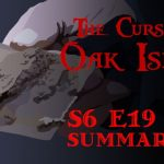 The Curse of Oak Island: Season 6, Episode 19- Striking Distance